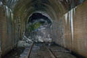 Abandoned Train Tunnels - New Jersey