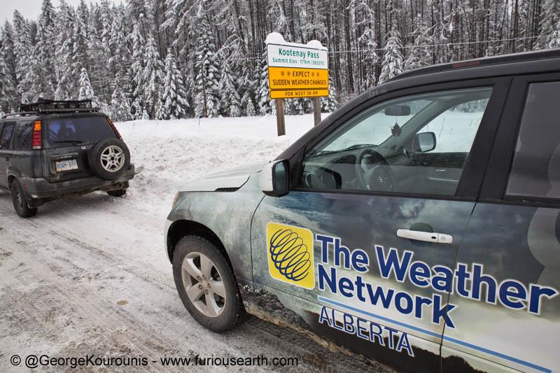 Avalanches Kootenay Pass B C Jan 20133