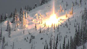 British Columbia Avalanches 2013