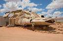 "Coober Pedy, Australia - Extreme Heat & Underground ""Dugout"" Dwellings"
