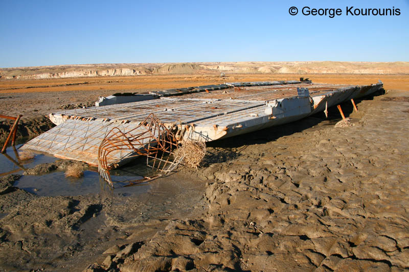 aral sea the forth largest saline sea Revisited : straddling the border between kazakhstan and uzbekistan, the aral sea was once the fourth-largest saline lake in the world, an inland sea.
