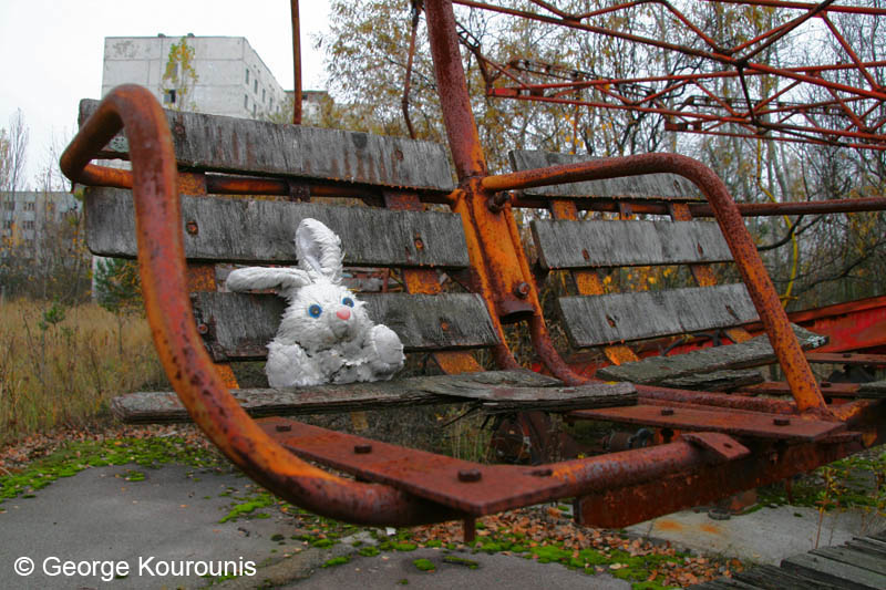 Dioramas catastrophes Chernobyl_12