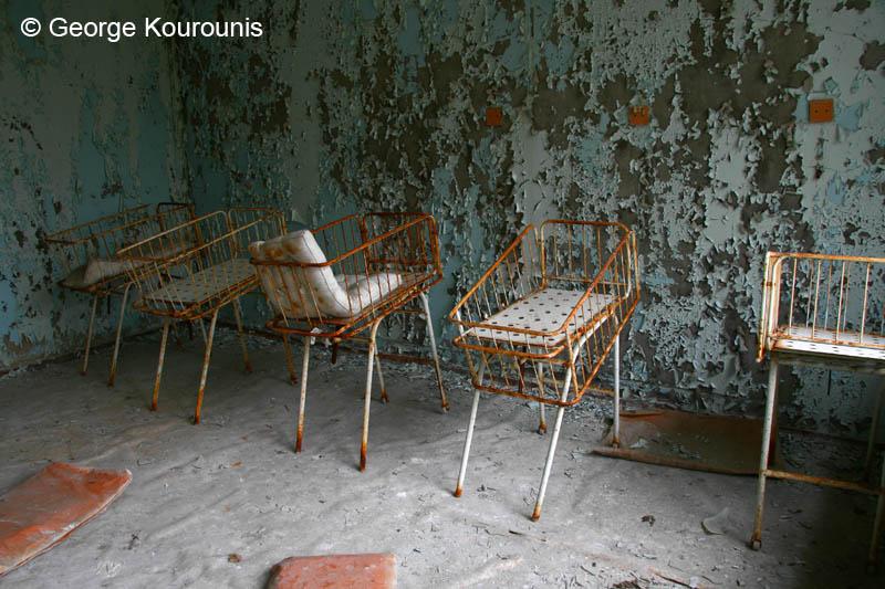 Dioramas catastrophes Chernobyl_21