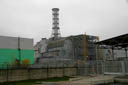 Chernobyl Nuclear Reactor