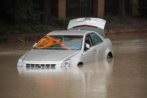 South Carolina Flooding