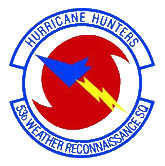 53rd Weather Reconnaisance Squadron