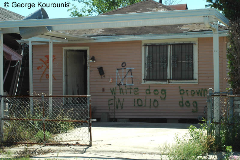 New Orleans 9 Months After Hurricane Katrina