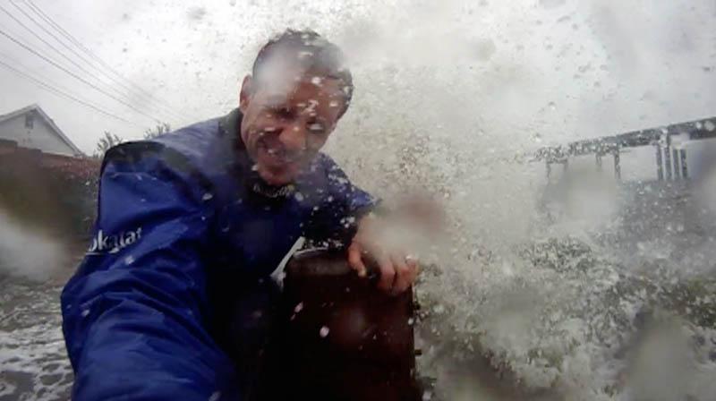 Hurricane Sandy Long Island New York