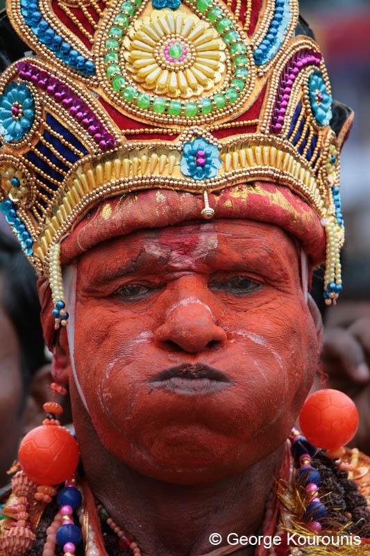India Expedition 2008 Rath Yatra Festival