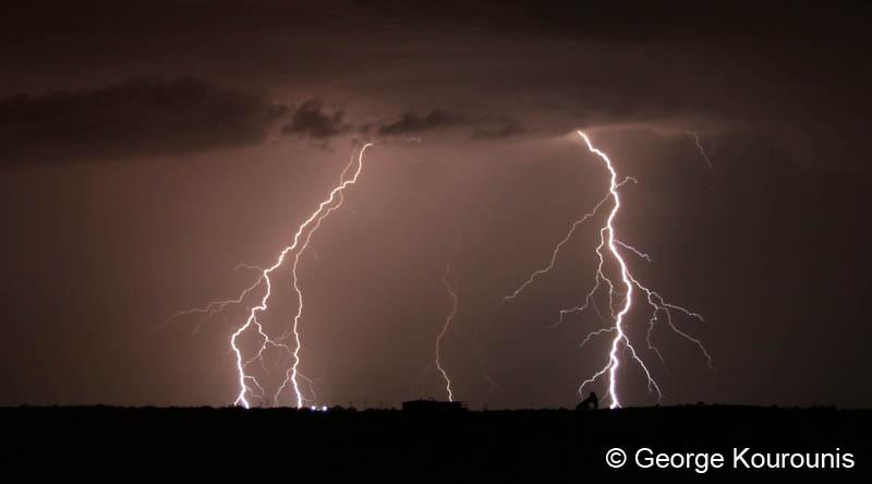 texas lightning may 07 2007