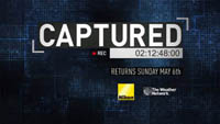 Captured - The Weather Network