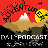 Inspiring Adventurer Podcast