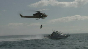 MArine Exercises