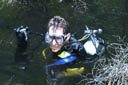 "Scuba Diving in the ""Pit Of Doom"" - Coe Hill, Ontario"