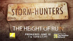 Stormhunters - Height Of Ruin
