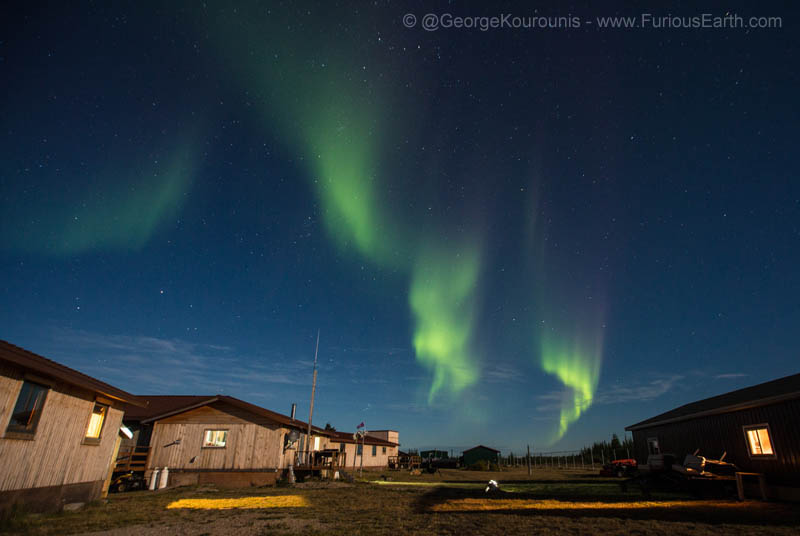 Image Result For What Are The Northern Lights