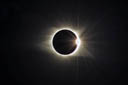 Total Solar Eclipse, Aug 21 2017 - Silver Point, Tennessee