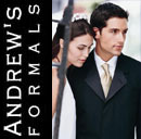 Andrews Formals - Exceeding Formal Wear Needs