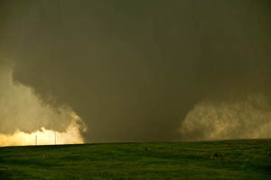 May 28 Bennington, Kansas Tornado