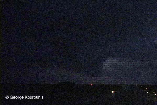 Dark Tornado Dark of Night Tornado 4