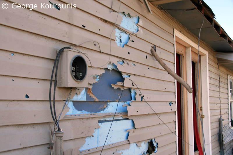Ef 4 Tornado Damage Picher Oklahoma