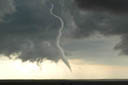 2009 06 05 - Long Lived Tornado in Wyoming