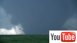 May 28 Bennington, Kansas Tornado YouTube