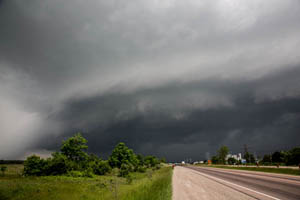 June 17th 2014 Ontario Storms