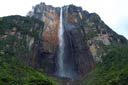 Angel Falls - The Highest Waterfall in the World - Venezuela